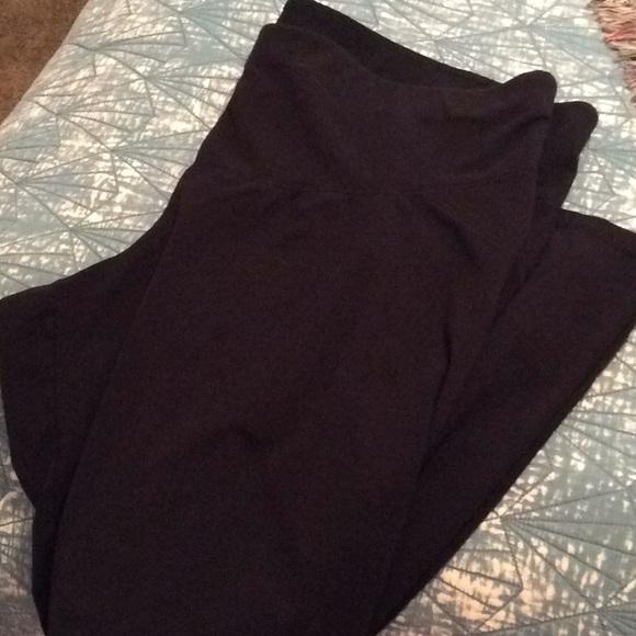Livi Active Pants - Live Active Yoga Pants